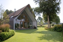 Liskeshoeve / Our home at the outskirts of Nederweert, in the south of the Netherlands