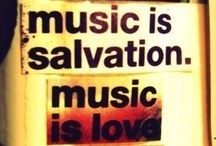 So Much Music to LOVE! / by Nancy Mayo