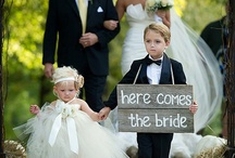 Wedding Ideas / by Lynette Burns