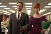 Mad Men Season 2 Fashion / 1962 / by Mad Men