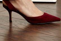 Zapatos pretty shoes