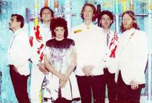 Arcade Fire / by Eleanor Taggart