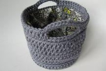 crochet xxl - ganchillo XXL - trapillo / Trapillo. Ganxet xxl, trapilho,...