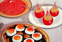 Retro Food and Entertaining / by Mad Men