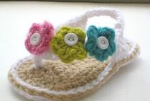 Ideas to crochet
