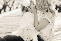 Mummy daughter