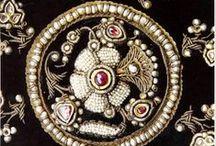 vintage embroideries / by palak udeshi