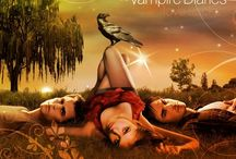 The vampire diaries / I love Damon! He's my babe ❤ Elena should be with him forever!!!  / by Shay♡