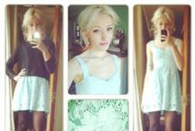 OOTD / All the OOTD's from my blog daisymariaharvey.blogspot.co.uk