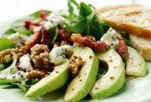 Healthy Recipes / All the healthy recipes from my blog daisymariaharvey.blogspot.co.uk