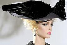 Sombreros, hats