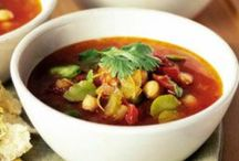 Soups, mmmhh sopita