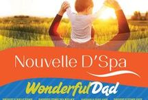 Spa Packages / Spa offers in Puerto Rico from Nouvelle D' Spa in San Juan and Dorado.