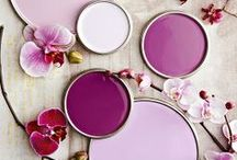 Color trends for the 2014 Spring-Summer