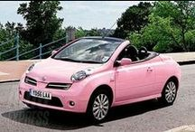 Girly cars