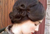 Hair / by Patricia Abuxapqui Salcedo