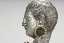 History, mythologie, archaeologie