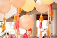 Party Down / party decorations, themes, & inspiration