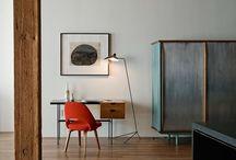 When Can I Move In? / Interieur design en dingen