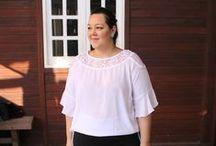 Looks da Alinne / Quer conhecer mais do estilo da Alinne Rodrigues? Então confira esse board