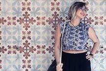 Looks da Laris / Quer conhecer o estilo da Laris Viegas? Chega mais e dá uma conferida nesse boad! :)