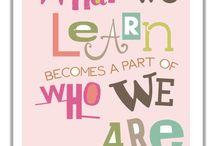Fantastic English / Wonderful things to teach.