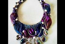 Necklace / Hand made