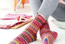 Socken & Schuhe