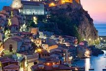 Italy...in all its' glory. / You may have the universe, if I may have Italy. ~ Giuseppe Verdi