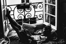 Paris is always a good idea. / London is a riddle...Paris is an explanation.  ~  G.K. Chesterton