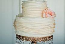 Sweet Inspiration / The Sweetest Cake Ideas