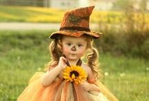 I <3 Halloween / by Jenny Jensen