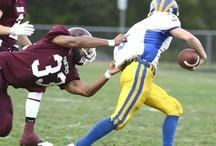 High School Football / by Auburn Citizen