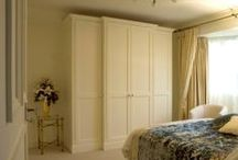 Bespoke Wardrobes / Bespoke, hand-crafted wardrobes and storage spaces