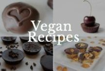 Vegan Recipes / Here are some great #vegan #recipes to try.