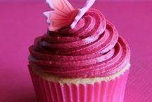 cupcakes etc / by Alexia Estay