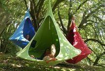 camping / by Jenny Jensen