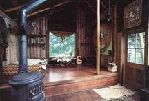 Dream home / by Jenny Green McDaniel