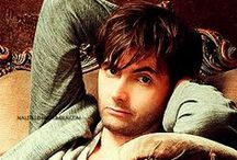 David Tennant / The tenth Doctor