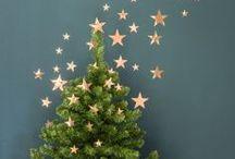 Vánoční stromeček / Christmas tree  / Christmas trees ideas
