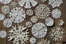 Vánoční dekorace / Christmas Decoration / Christmas Decoration ideas / Christmas drafts