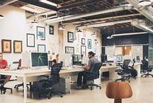 INTERIOR DESIGN | Workspace