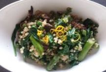 GoodMotherDiet Recipes / Meatless Monday, Wheatless Wednesday, Canning and Preserving