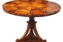 Biedermeier / Biedermeier furniture & more