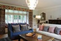 Living Room Furniture / Bespoke living room furniture by James Mayor