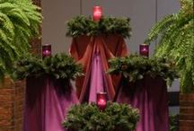Traditional Worship / Snellville UMC's traditional worship services are every Sunday at 8:30am & 11am in the Sanctuary.