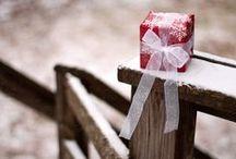 Волшебное время - Рождество!