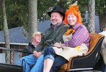 2014 Fall Festival / familyfusion Children & Family Ministry Community-Wide Fall Festival