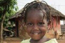 Voluntariado en Senegal / Voluntariado en Senegal