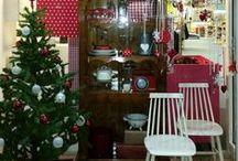 Kerst bij Het Goed / De kerstsfeer in onze vestigingen